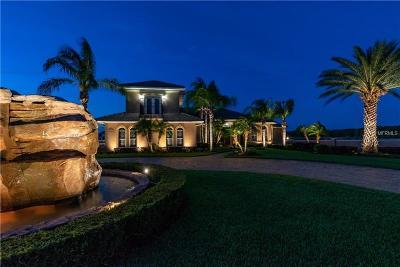 Winter Haven Single Family Home For Sale: 3135 Avenue T NE