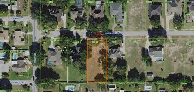 Winter Haven Residential Lots & Land For Sale: 104 Covington Cove SE