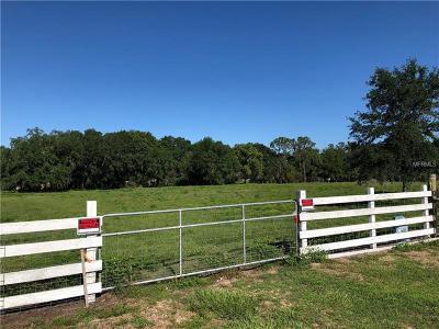 Auburndale Residential Lots & Land For Sale: 4912 Old Berkley Road