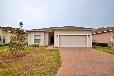 Winter Haven Single Family Home For Sale: 2379 Salzburg Loop