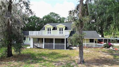 Haines City Single Family Home For Sale