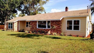 Winter Haven Single Family Home For Sale: 635 Avenue H NE