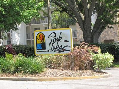 Winter Haven Condo For Sale: 2180 San Marcos Circle SE #411