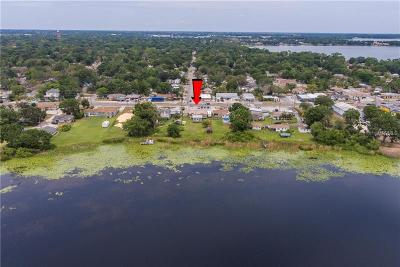 Winter Haven Single Family Home For Sale: 2800 Avenue G NW