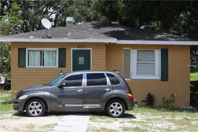 Winter Haven Single Family Home For Sale: 623 Avenue O NE