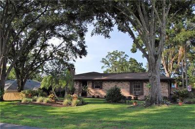 Lakeland Single Family Home For Sale: 4950 Foxrun Lane