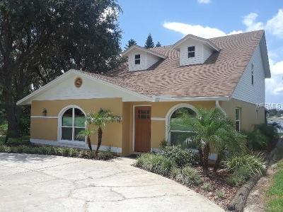 Winter Haven Single Family Home For Sale: 1320 Lucerne Loop Road NE