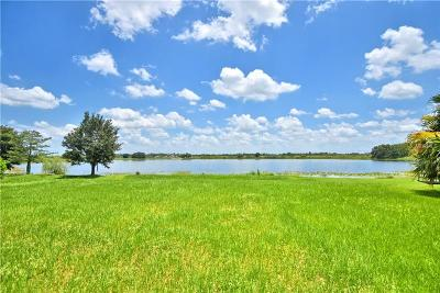 Winter Haven Residential Lots & Land For Sale: 348 Terranova Boulevard