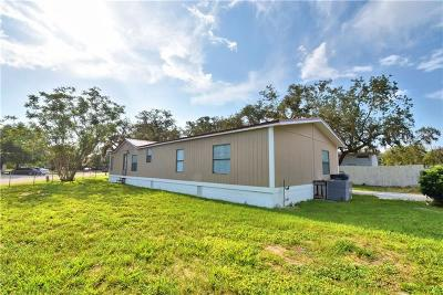 Bartow Mobile/Manufactured For Sale: 4821 N Mark Way N