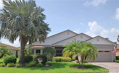 Clermont, Davenport, Haines City, Winter Haven, Kissimmee, Poinciana Single Family Home For Sale: 5104 Winged Foot Lane