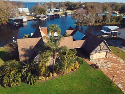 Haines City Single Family Home For Sale: 44 Bream Street