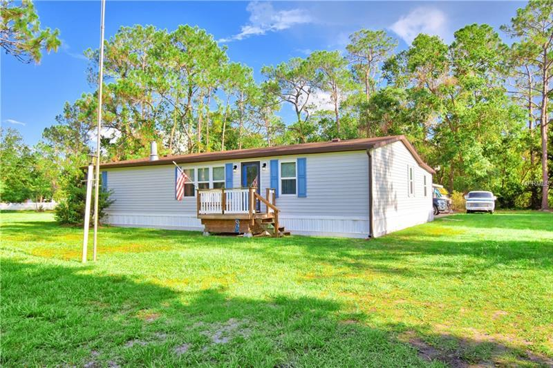 Astounding 3 Bed 2 Baths Mobile Manufactured In Lakeland For 99 900 Home Interior And Landscaping Pimpapssignezvosmurscom