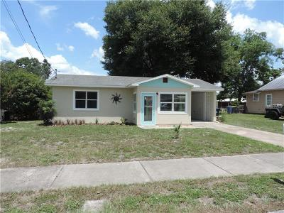 Auburndale Single Family Home For Sale: 111 Pearl Street