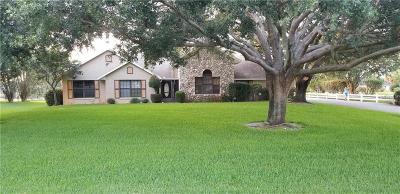 Polk County Single Family Home For Sale: 1320 Hidden Creek Court
