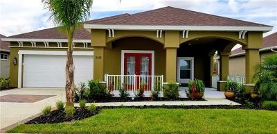 New Smyrna Beach Single Family Home For Sale: 3218 Medici Boulevard