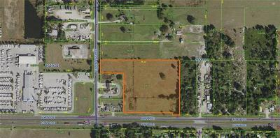 Bartow Residential Lots & Land For Sale: Rifle Range Road