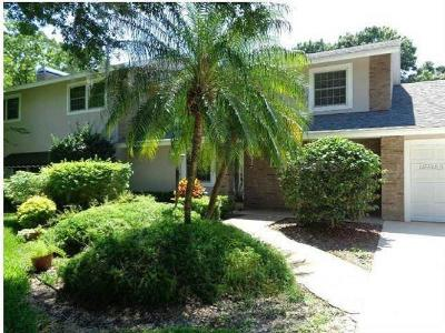 Winter Haven Single Family Home For Sale: 3817 Gaines Drive