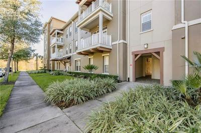 Orange County, Osceola County Rental For Rent: 1211 Stonecutter Drive #203