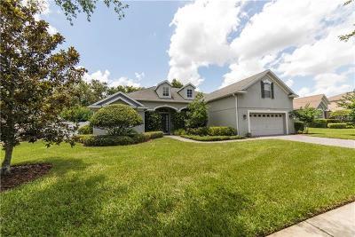 Auburndale Single Family Home For Sale: 165 Costa Loop