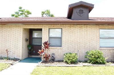 Auburndale Condo For Sale: 627 Hampton Street #627