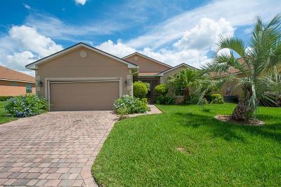 Winter Haven Single Family Home For Sale: 5432 Hogan Lane