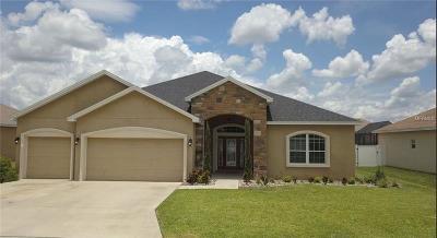 Single Family Home For Sale: 2856 Sheldon Street