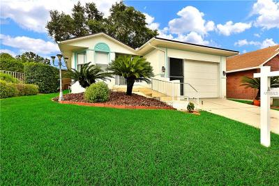 Lakeland Single Family Home For Sale: 6110 Silver Lakes Drive W
