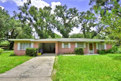 Auburndale Single Family Home For Sale: 4040 Dupree Road