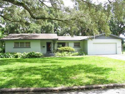Auburndale Single Family Home For Sale: 715 Elizabeth Lane