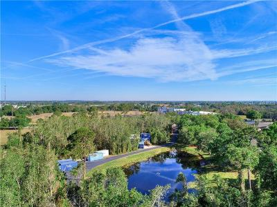 Winter Haven Residential Lots & Land For Sale: 1820 Overlook Drive