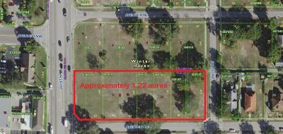 Residential Lots & Land For Sale: 110 1st Street N