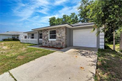 Haines City Single Family Home For Sale: 212 S 20th Street