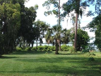 Winter Haven Residential Lots & Land For Sale: 4220 Lake Marianna Drive