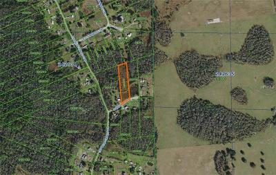 Polk City Residential Lots & Land For Sale: Chisholm Trail