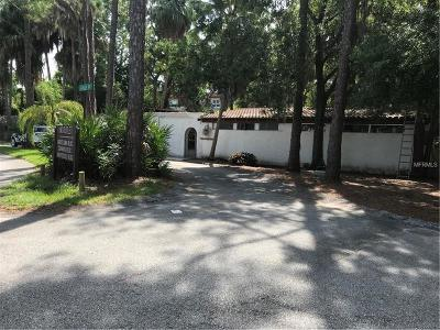 Winter Haven Single Family Home For Sale: 500 Granada Way