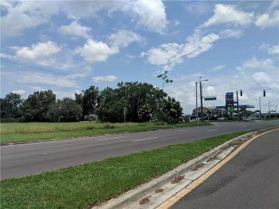 Winter Haven Residential Lots & Land For Sale: Havendale Boulevard