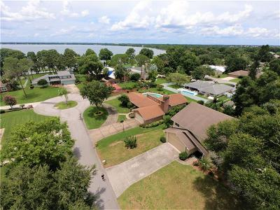 Alturas, Auburndale, Babson Park, Bartow, Bradley, Clermont, Davenport, Dundee, Eagle Lake, Eaton Park, Eloise, Fort Meade, Frostproof, Ft Meade, Haines City, Highland City, Indian Lake Estates, Kathleen, Kissimmee, Kisssimmee, Lake Alfred, Lake Hamilton, Lake Land, Lake Wales, Lakeland, Lakeshore, Loughman, Mulberry, Poiciana, Poinciana, Polk City, Reunion, River Ranch, Waverly, Winter Haven Single Family Home For Sale: 1120 Cypress Point W