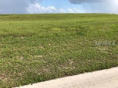 Auburndale Residential Lots & Land For Sale: 538 Adams View Lane