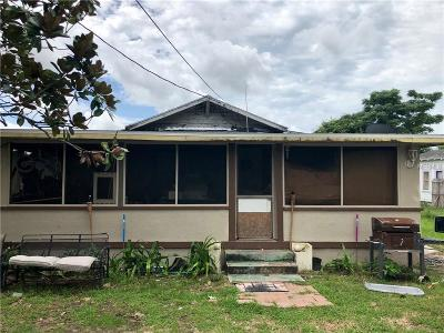Haines City Single Family Home For Sale: 2311 Thelma Avenue