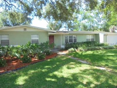 Winter Haven Single Family Home For Sale: 902 Avenue M SE