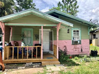 Haines City Single Family Home For Sale: 216 N 19th Street