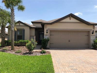 Davenport Single Family Home For Sale: 205 Granada Lane