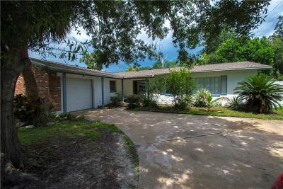 Single Family Home For Sale: 6621 Voltaire Drive