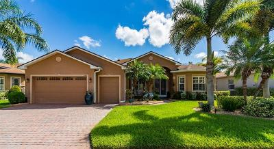 Clermont, Davenport, Haines City, Winter Haven, Kissimmee, Poinciana Single Family Home For Sale: 5361 Hogan Lane