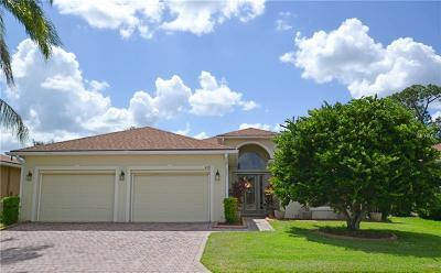 Polk County Single Family Home For Sale: 4301 Berwick Drive