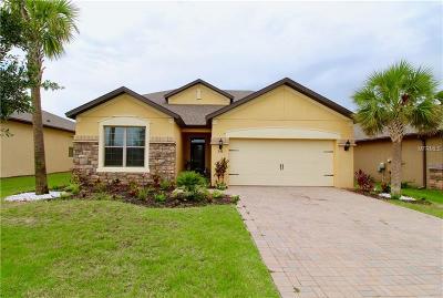 Davenport Single Family Home For Sale: 536 Grande Drive