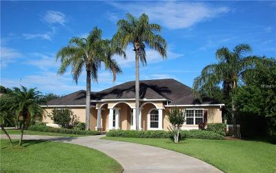 Polk County Single Family Home For Sale: 2539 Partridge Drive