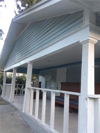 Haines City Single Family Home For Sale: 35 Ash Street