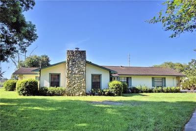 Auburndale Single Family Home For Sale: 105 Essary Street S