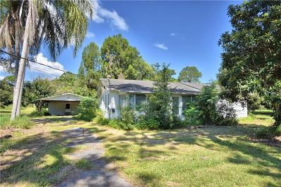 Auburndale Single Family Home For Sale: 192 Dairy Road